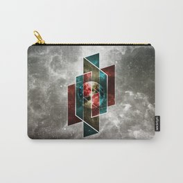 SPACE ODDITY Carry-All Pouch