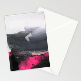 Afloat-D Stationery Cards