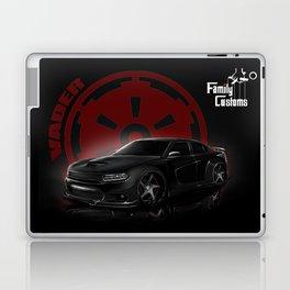 Project Vader Laptop & iPad Skin