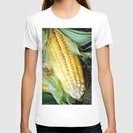 corncob T-shirt