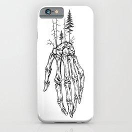Sceletus iPhone Case