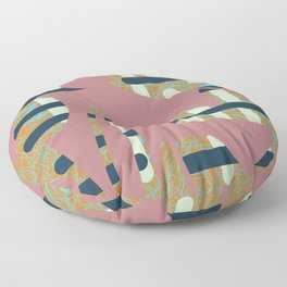 Oddity overwhelms Floor Pillow