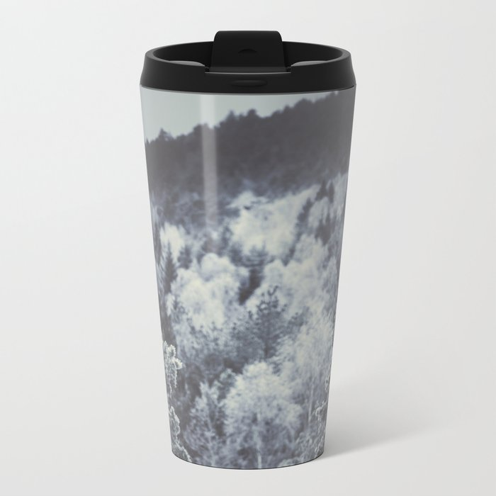 When i look at you Metal Travel Mug