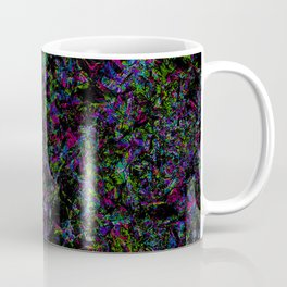 Clutter Coffee Mug