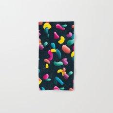 Let's party! Hand & Bath Towel