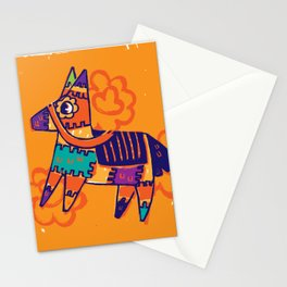 Papel Picado Stationery Cards