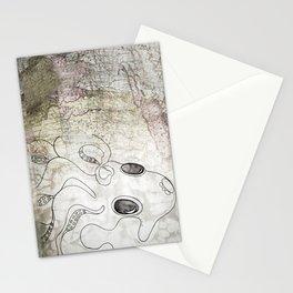 OctoMap Stationery Cards