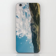 Utah Hills iPhone & iPod Skin
