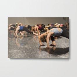 Taylor Intensive 35 Metal Print