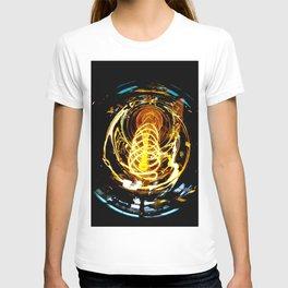Industrial Filament Light T-shirt