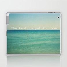 The Best (Waves) Laptop & iPad Skin