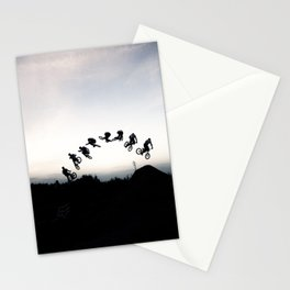 360 secuence Stationery Cards