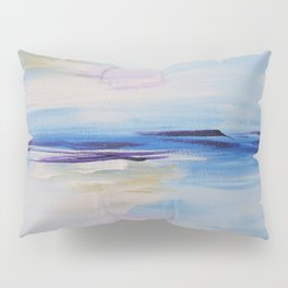 Silver lining Pillow Sham