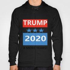 Trump 2020 Halloween Costume Hoody