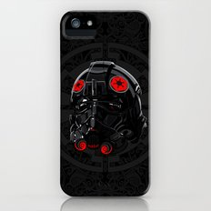 black Darth troopers iPhone 4 4s 5 5c 6, pillow case, mugs and tshirt iPhone (5, 5s) Slim Case