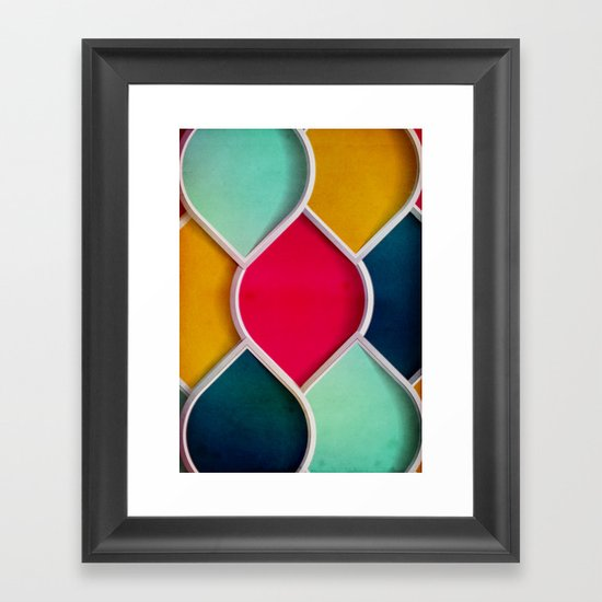 Lovealot Framed Art Print