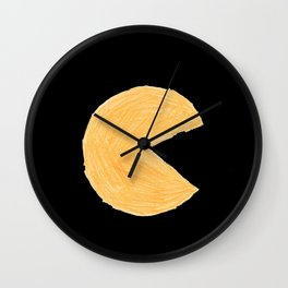 Andy Wall Clock