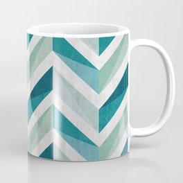 Chevron 15 Coffee Mug