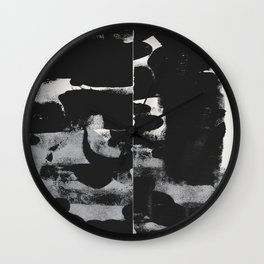 Indulgence #1 Wall Clock