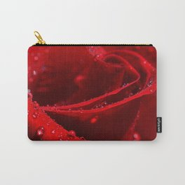 Fire of love Carry-All Pouch