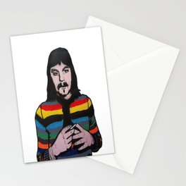 Youth and Young Manhood Stationery Cards