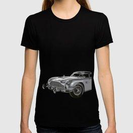 THE Bond Car. T-shirt