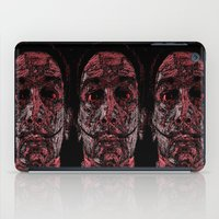 dali iPad Cases featuring Dali by Blake Byers