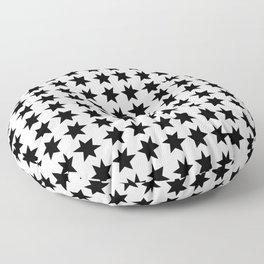 Magical stars Floor Pillow