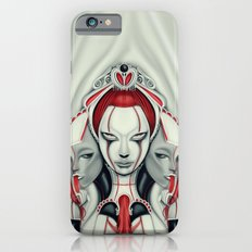Behind the Curtain iPhone 6s Slim Case