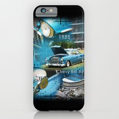 1955 Chevy Bel Air iPhone 6 Slim Case