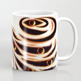 Original artwork - Hanging Coffee Mug