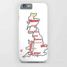 Carry On (1960's - 1970's) iPhone 6s Slim Case