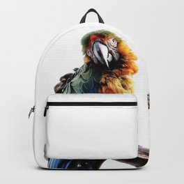 Take My Picture Backpack