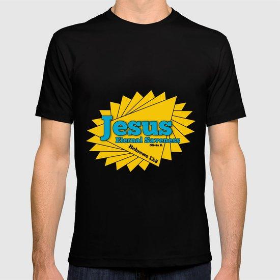 """""""Eternal Saveness!"""" T-shirt"""
