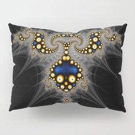 Web Hanger Pillow Sham