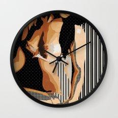 Carla Wall Clock