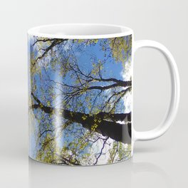 Encased Coffee Mug