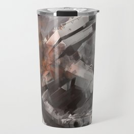 Hawken Rocketeer Travel Mug