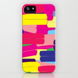 I carry your heart with me iPhone Case