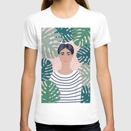 The Tropical Girl T-shirt