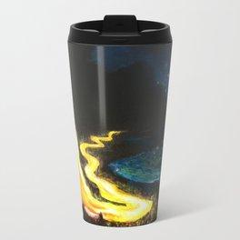 Now I See The Light  Travel Mug