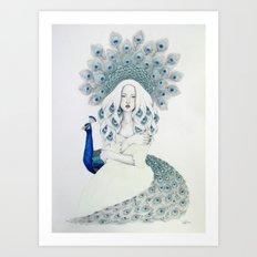 Viko Art Print