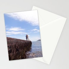 the scene Stationery Cards