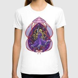 Yukari's Umbrella T-shirt