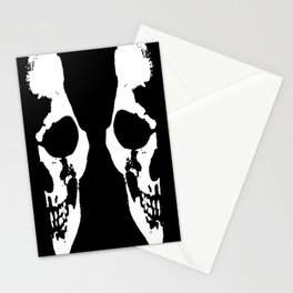 Things of Nightmares Stationery Cards