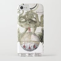 alchemy iPhone & iPod Cases featuring Alchemy by anipani