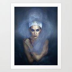 Myramyth Art Print