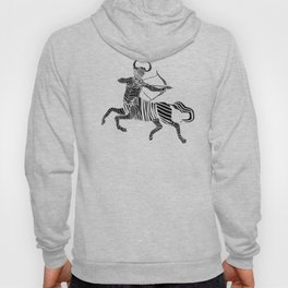 Centaur Hoody
