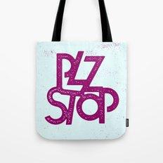 Plz Stop Tote Bag