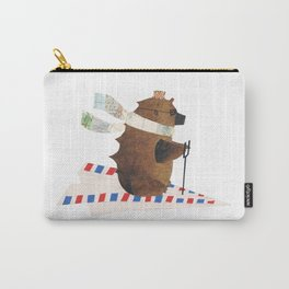 B'air mail Carry-All Pouch